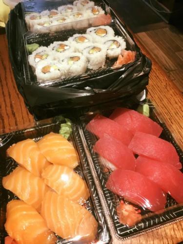 Suki Cafe Sushi 10