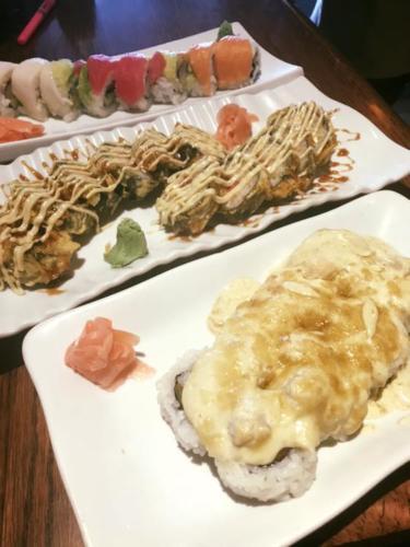 Suki Cafe Sushi 19