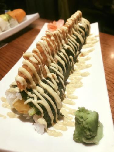 Suki Cafe Sushi 22
