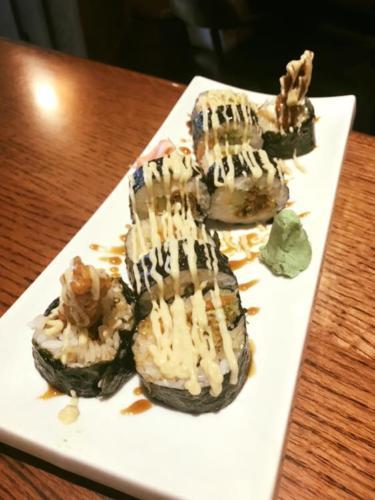 Suki Cafe Sushi 23