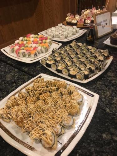Suki Cafe Sushi 5