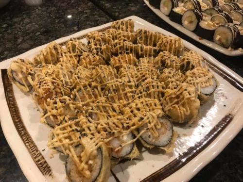 Suki Cafe Sushi 6
