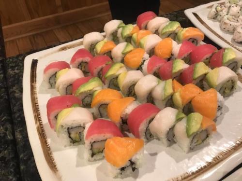 Suki Cafe Sushi 8